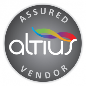 Quality Sstandards Altius Logo