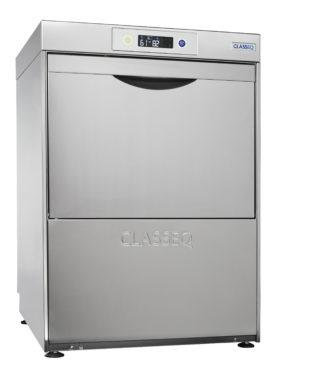 Glasswasher Classeq G500 DUO